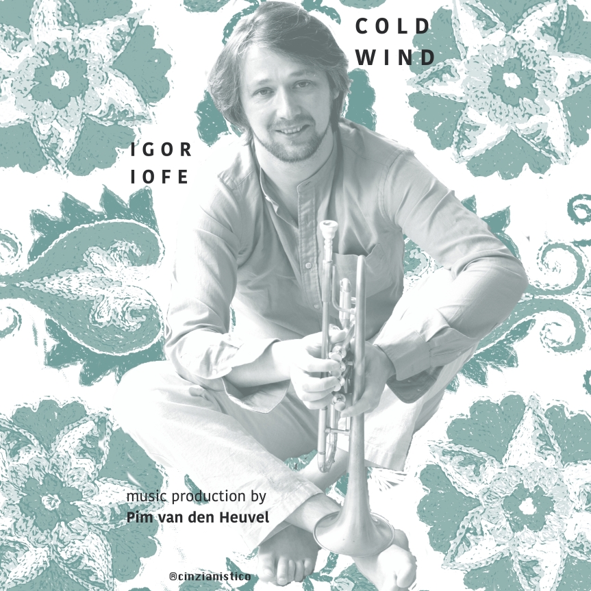 'COLD WIND' release on the 31st ofJuly!
